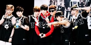 ♣ BTS ♣