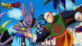 *Bills v/s Tien* - dragon-ball-z photo