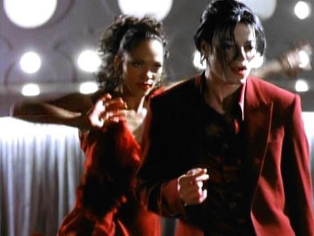Quot Blood On The Dancefloor Quot Michael Jackson Photo