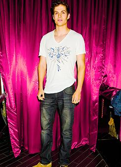 Daniel Sharman ♥