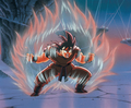 *Goku* - dragon-ball-z photo