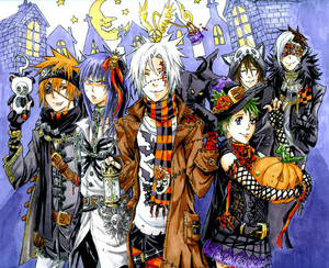 ....Happy Halloween...