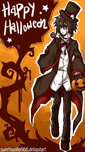 ...Happy Halloween...