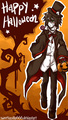 ...Happy Halloween... - bleach-anime photo