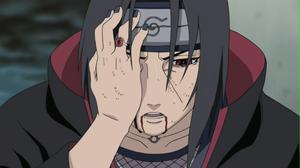 *Itachi Uchiha*