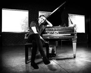 ♡ Jamie Photoshoot For Gibson