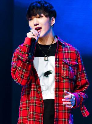 ♥ Kang Seung Yoon ♥