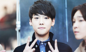 ♥ Kim Jinwoo ♥