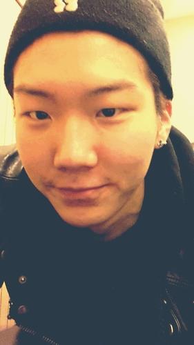 ♥ Lee Seunghoon ♥
