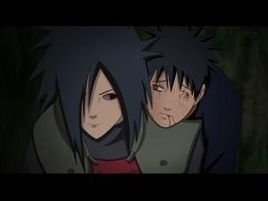 *Madara & Izuna*