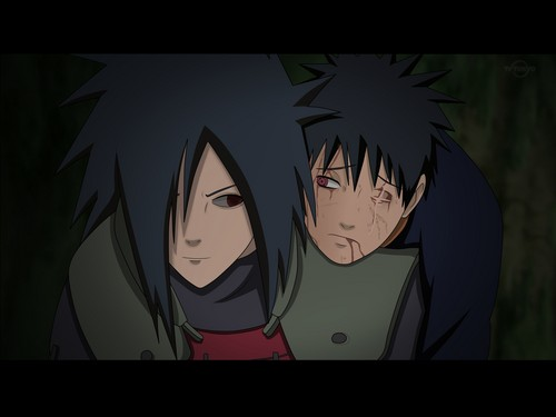 Uchihas images *Madara & Izuna* HD wallpaper and ...