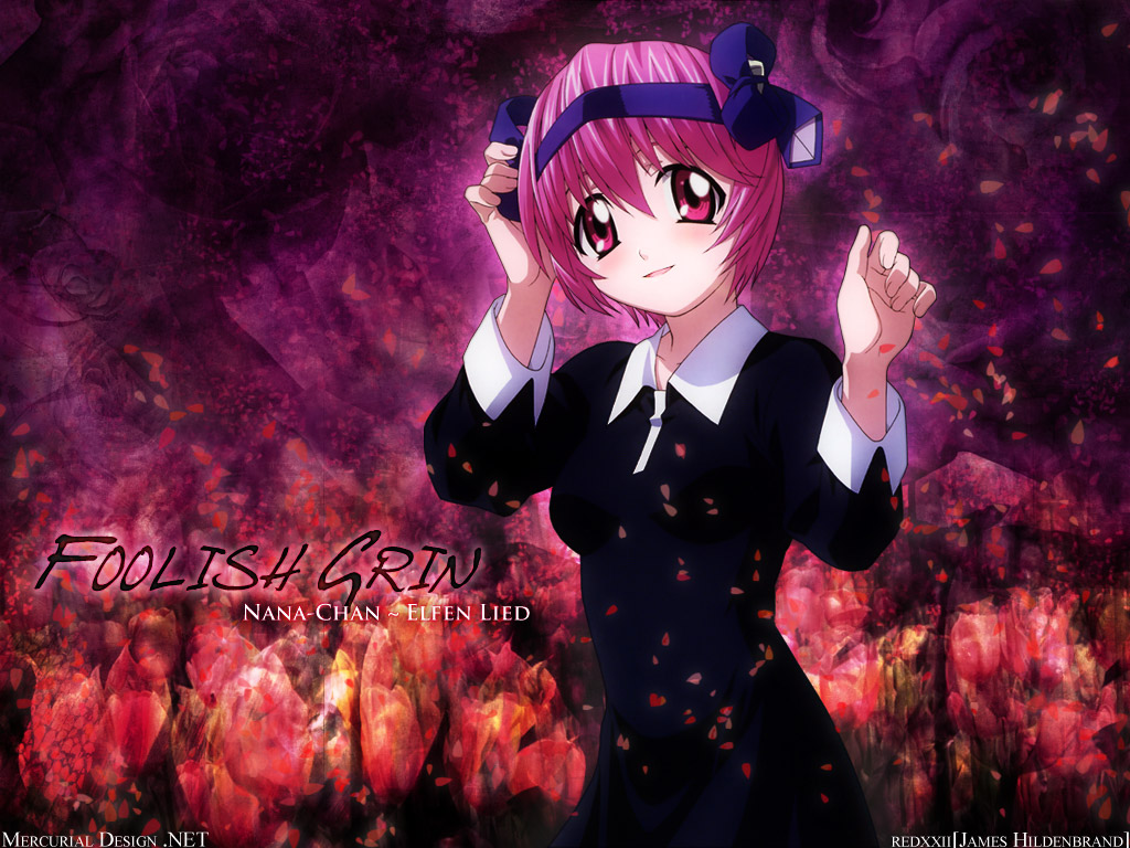 Nana From Elfen Lied Images HD Wallpaper And Background Photos