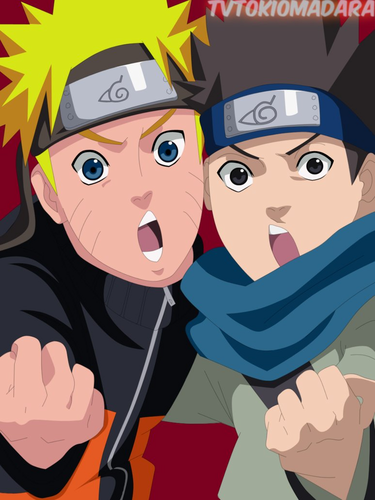 Naruto Shippuuden wallpaper possibly with anime called ...Naruto Shippuden...