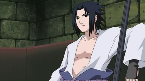 Uchihas wallpaper entitled *Sasuke Uchiha*