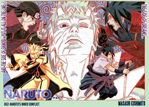 ...Sasuke and Naruto...