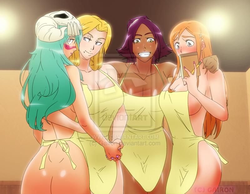 Amatuer wife nude