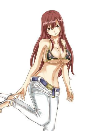 ~Sexy♥(Erza)