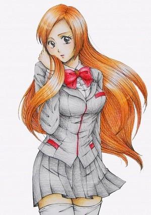 ~Sexy♥(Orihime)