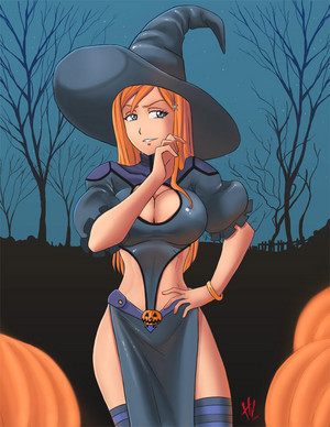 ~Sexy♥(Orihime)