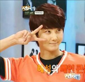 ♣ Shin Hyesung ♣