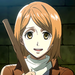 ☤SnK☤(Petra) - shingeki-no-kyojin-attack-on-titan icon