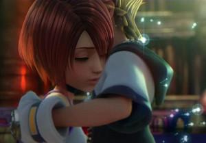 ♥ Sora & Kairi ♥