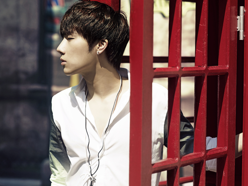 Sunggyu! ♥ - Sunggyu / Sungkyu Wallpaper (35986426) - Fanpop