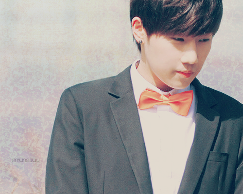 Sunggyu / Sungkyu images ♥ Sunggyu! ♥ wallpaper and ...