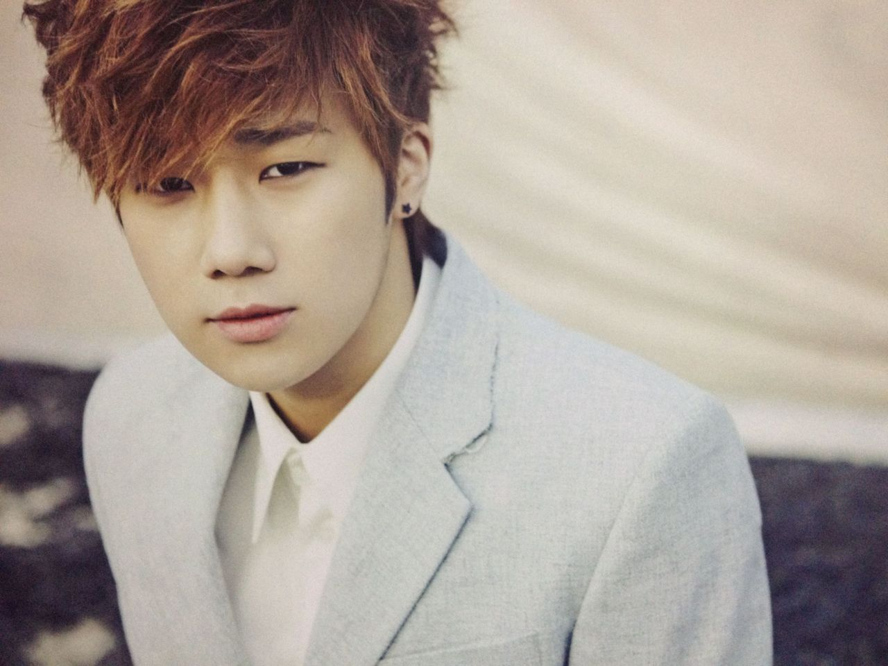 Sunggyu! ♥ - Sunggyu / Sungkyu Wallpaper (35986534) - Fanpop