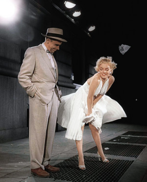 """The Seven an Itch"""