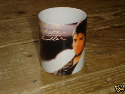 """Thriller"" Coffee Mug"