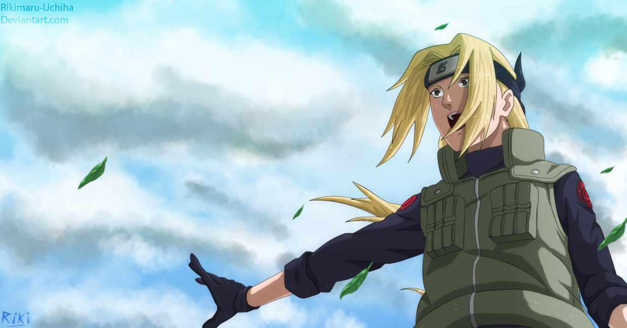 Naruto Shippuuden Images Tsunade Hd Wallpaper And Background