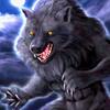 ★ manusia serigala ☆