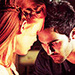 » derek & lydia « - derek-and-lydia icon