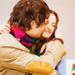 → ed westwick & leighton meester - ed-and-leighton icon