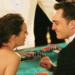 → ed westwick & leighton meester
