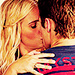 » matt & rebekah «