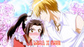 ♥¸.•*´¯)*•usui x misaki.¸.•´¯`♡ - anime-couples photo