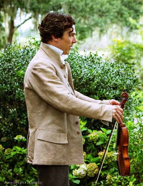 12 Years A Slave Benedict Cumberbatch
