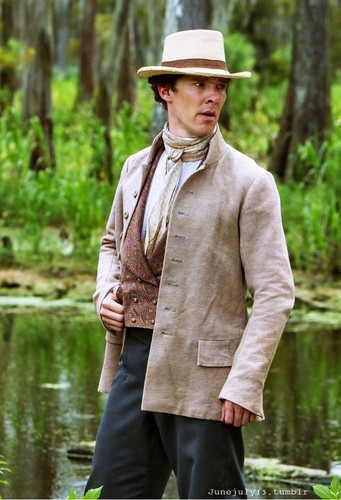 Benedict Cumberbatch images 12 Years A Slave HD wallpaper ...