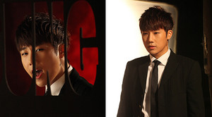 131025 Sunggyu – MelOn Inside People featuring Kanto's Hot Debut
