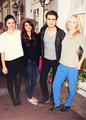 16th Annual Savannah Film Festival - Oct. 27  - the-vampire-diaries photo