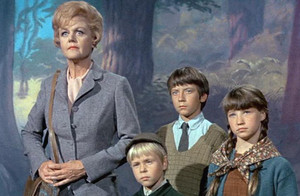 "1971 Disney Film, ""Bedknobs And Broomsticks"""