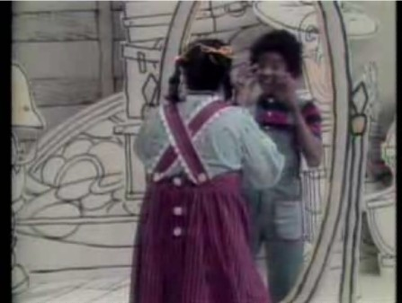 """1974 Fernsehen Special, """"Free To Be Du And Me"""""""