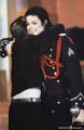 1994 NAACP Image Awards - michael-jackson photo