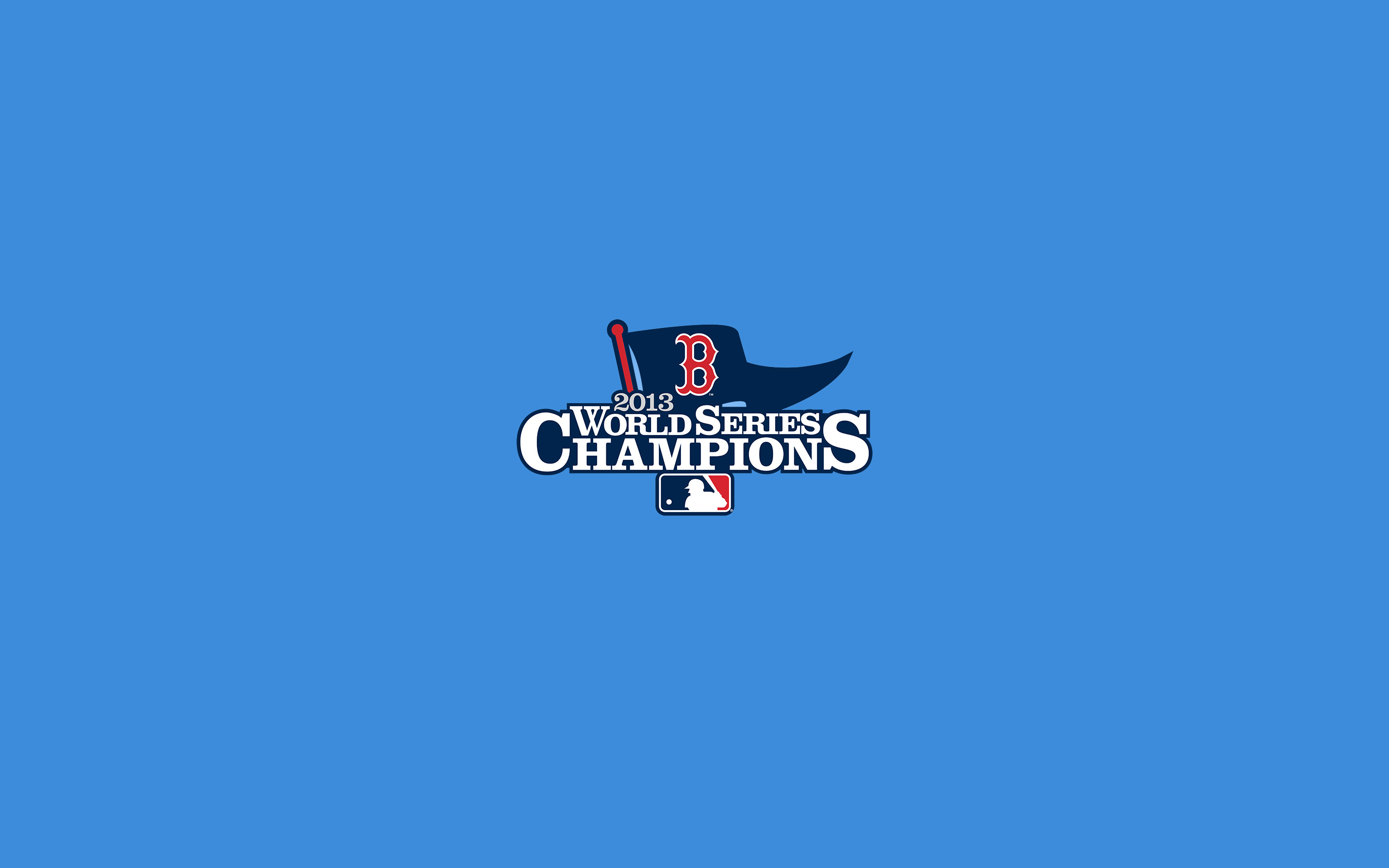 2013 red sox world series champs 2880x1800 wallpaper - Boston Red