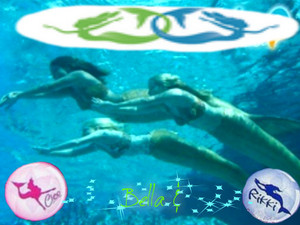 3 mga sirena