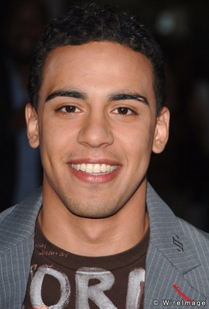 50 Shades of Grey's newest cast member,Victor Rasuk(Jose Rodriguez)