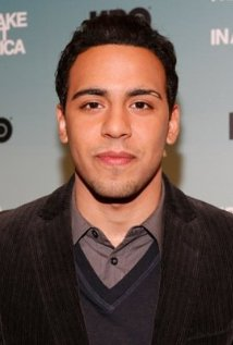50 Shades of Grey's newest cast member : Victor Rasuk(Jose Rodriguez)