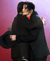 "50th Anniversary Of ""American Bandstand"" Back In 2002 - michael-jackson photo"